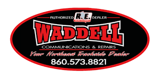 WADDELL COMMUNICATIONS SIGNS ON AS OFFICAL TWO-WAY COMMUNICATION PROVIDER
