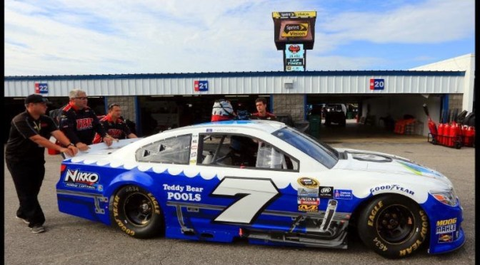TBR Pays Tribute to Legendary NASCAR Modified Car Owner, Mario Fiore