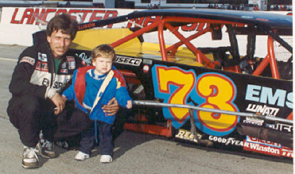 27th ANNUAL TOMMY DRUAR / TONY JANKOWIAK MEMORIAL 110 AT LANCASTER NATIONAL SPEEDWAY  THIS COMING SATURDAY, AUGUST 20TH