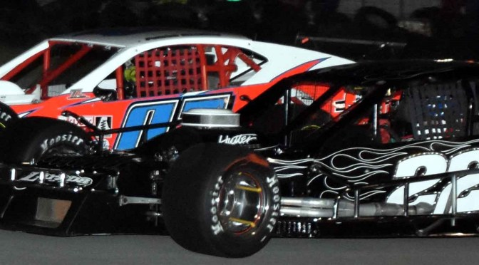 66TH ANNUAL RACE OF CHAMPIONS TO DECIDE FERRIS MOWERS RACE OF CHAMPIONS ASPHALT MODIFIED SERIES