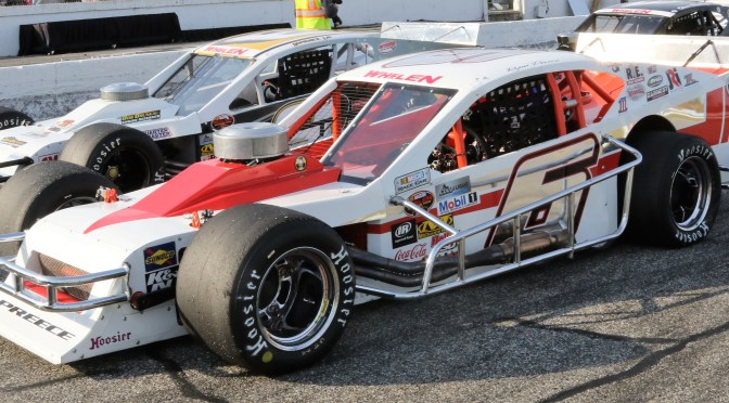 RYAN PREECE & MATT HIRSCHMANN HEADED TO HIGH BANKS OF BRONSON SPEEDWAY SATURDAY