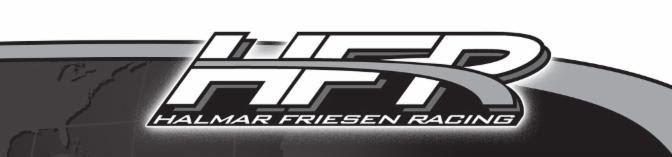 Halmar Friesen Racing NextEra Energy Resources 250 Race Advance