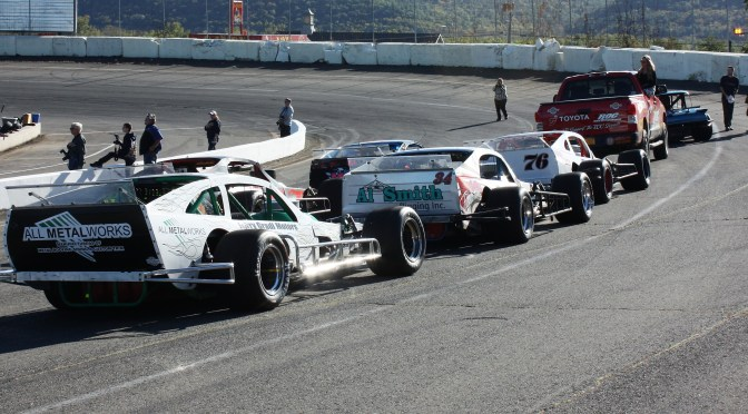"67th ANNUAL ""RACE OF CHAMPIONS WEEKEND"" HEADS TO LAKE ERIE SPEEDWAY"