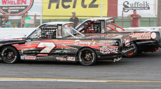 JIMMY RENNICK JR. & JCR MOTORSPORTS TO REPRESENT HELPING KIDS MAKE OUR HEARTS RACE IN 2017