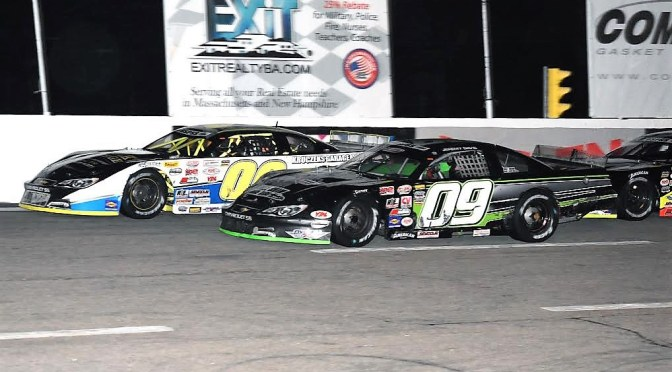 GSPSS SET TO OPEN 2017 SEASON AT LEE USA SPEEDWAY