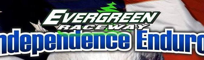 "Evergreen Opens Pre Registration for ""Independence"" Enduros"