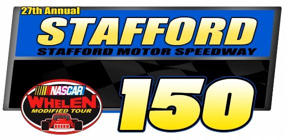 NASCAR Whelen Modified Tour Statistical Advance: Stafford