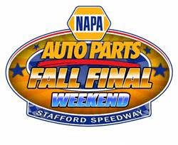 NASCAR Whelen Modified Tour Stat Advance: Stafford
