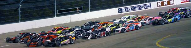 """68th ANNUAL """"RACE OF CHAMPIONS WEEKEND"""" TO REMAIN AT LAKE ERIE SPEEDWAY"""