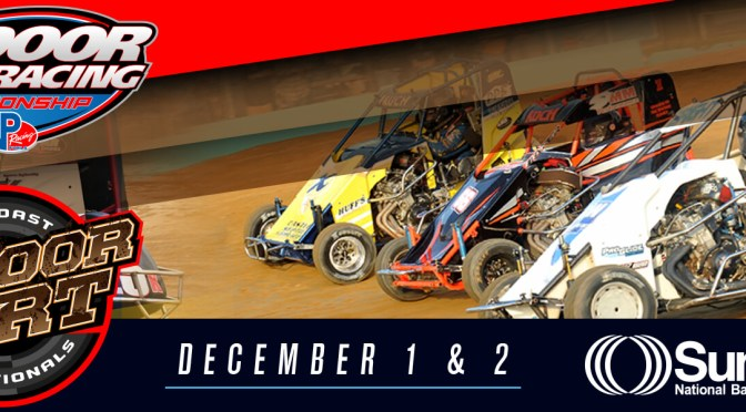 MICRO SPRINTS HIT THE CURE INSURANCE ARENA DIRT TRACK THURSDAY NIGHT