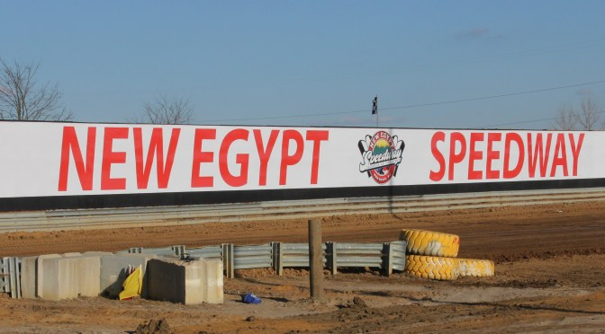 Annual New Egypt Speedway 'Winter Jam' Planned For Friday Night March 1st