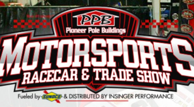 SUNOCO/INSINGER PLANNING HUGE PRESENCE AT PPB MOTORSPORTS