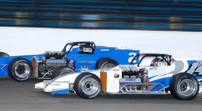 32 Supermodifieds and 29 Small Blocks Pre-Registered ahead of Oswego's 68th Season