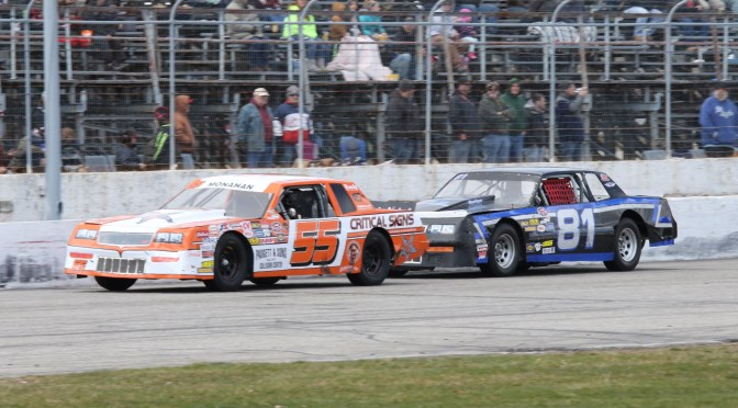 Thompson Speedway Announces June 7 Oval Event: Rescheduled Event to Honor Military, Showcase Limited Sportsman