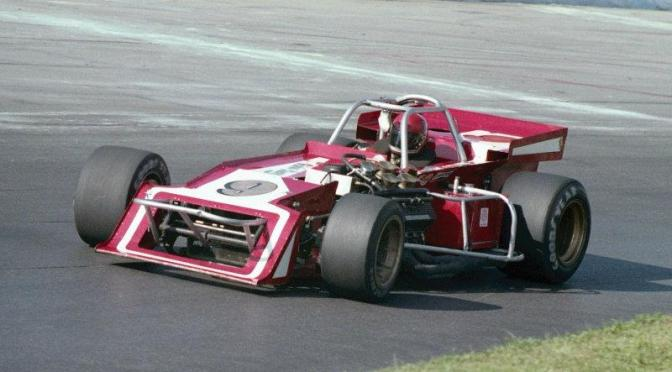 Trenca Purchases Gioia No. 9 Roadster; Plans to Restore '76 International Classic Winning Car