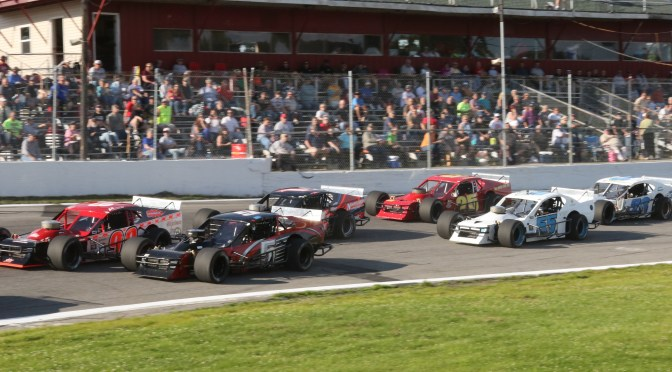 Star Speedway Tri Track Open Modified SBM Expected Entry List
