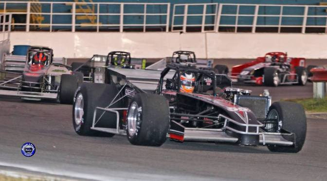 Supermodified Racing's Biggest Stars Converge this Saturday, July 21 in $10,000 Mr. Supermodified