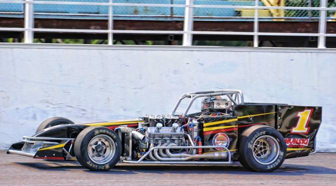 Jack Patrick Purchases Shawn Muldoon No. 1; Preparing Car for 62nd Bud Classic 200 This Weekend