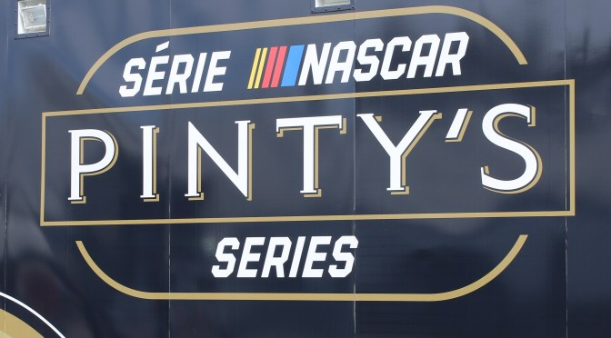 The NASCAR Pinty's Fall Brawl Looks to Be Just That
