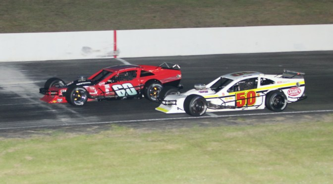 SILK & HIRSCHMAN TIED HEADING TO TTOMS HAUNTED 100