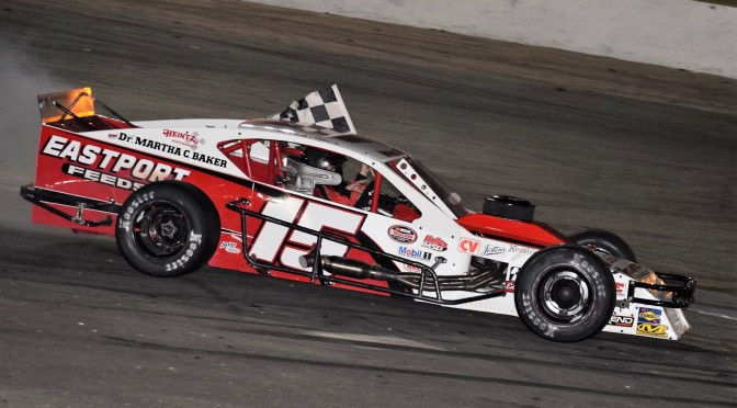 KYLE SOPER'S STAR CONTINUES TO RISE WITH RIVERHEAD RACEWAY NASCAR MODIFIED, NEW YORK STATE WHELEN ALL AMERICAN SERIES AND LATE MODEL CHAMPIONSHIPS IN 2018