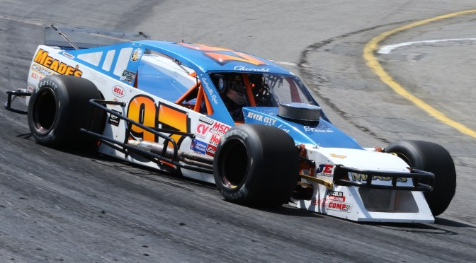RISING LONG ISLAND DRIVING TALENT ARTIE PEDERSEN III ANNOUNCES 2019 TOUR TYPE MODIFIED PLANS TEAMING UP WITH NOTED MEADE BROTHERS RACING