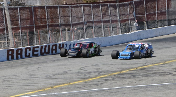 RIVERHEAD RACEWAY TO PREVIEW AMBITIOUS 2019 SEASON WITH TWO FREE TO THE PUBLIC PRACTICE DAYS APRIL 20TH & APRIL 27TH