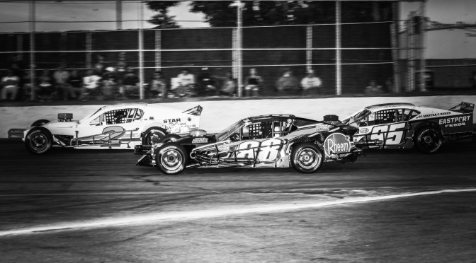 HISTORIC 1,821 LAPS OF NASCAR MODIFIED RACING SCHEDULED FOR 2019 AT RIVERHEAD RACEWAY, REGULAR FEATURE EVENT DISTANCE EXTENDED TO 50-LAPS