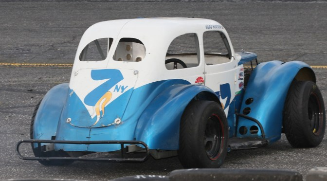 SILAS HISCOCK SR. SUCCUMBS TO INJURIES SUFFERED DURING RIVERHEAD RACEWAY PRACTICE DAY CRASH