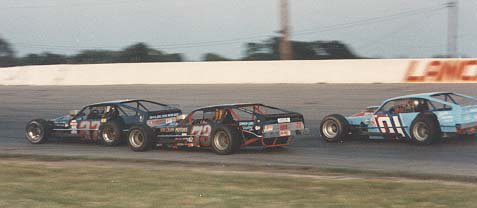 30th ANNUAL TRIBUTE TO TOMMY DRUAR AND TONY JANKOWIAK TO TAKE PLACE AT SPENCER SPEEDWAY ON FRIDAY, JULY 26, 2019