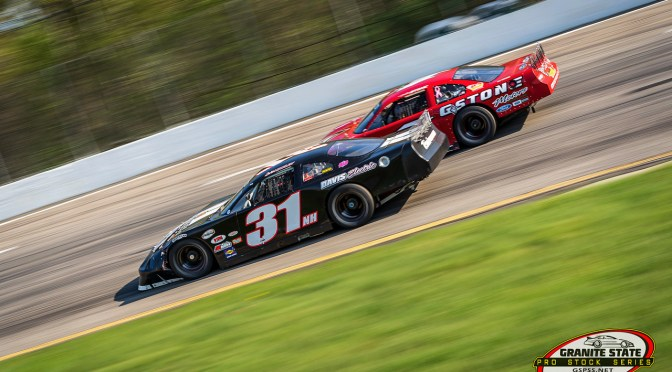 GSPSS to Celebrate the 4th of July at Lee USA Speedway