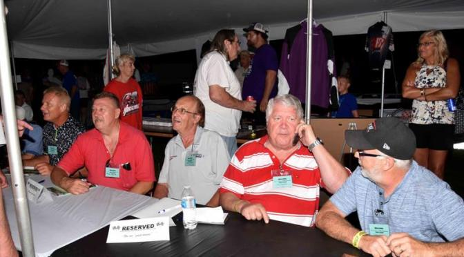 SPALDING FOUNDATION FOR INJURED DRIVERS CREATING SPECIAL NIGHT FOR DRIVER'S REUNION AT CHEMUNG SPEEDROME ON SATURDAY, AUGUST 3, 2019