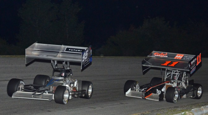 42nd Annual ISMA Hy-Miler Nationals Takes Center Stage at Sandusky Speedway July 26 and 27