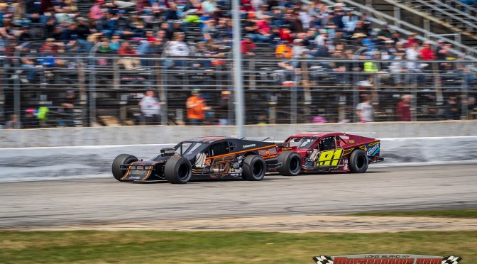 FRIDAY RACING WASHED OUT AT THOMPSON SPEEDWAY MOTORSPORTS PARK'S SUNOCO WORLD SERIES