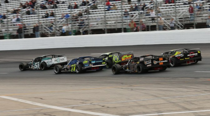 PIT BOX: Musket 250 Looms in Midst Of Championship Battle