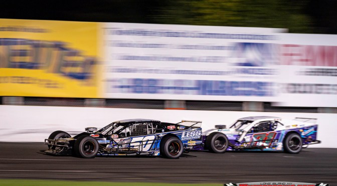Stafford Speedway SK Modified® Title Race Comes Down to Final 2 Races