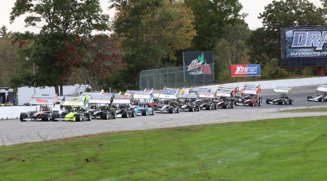 ISMA To Conclude 2019 Season with Annual Trip to Thompson's World Series