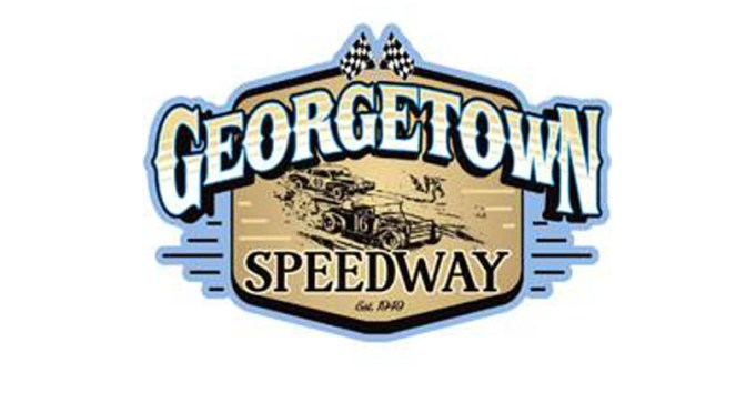 $10 FAN APPRECIATION NIGHT FRIDAY, MAY 14 AT GEORGETOWN SPEEDWAY