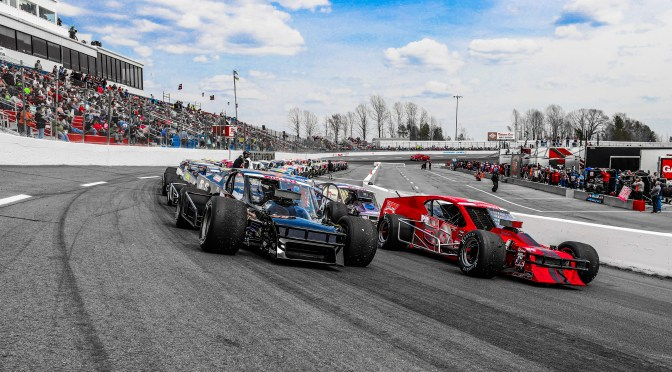 NASCAR Whelen Modified Tour 2020 Schedule Announced