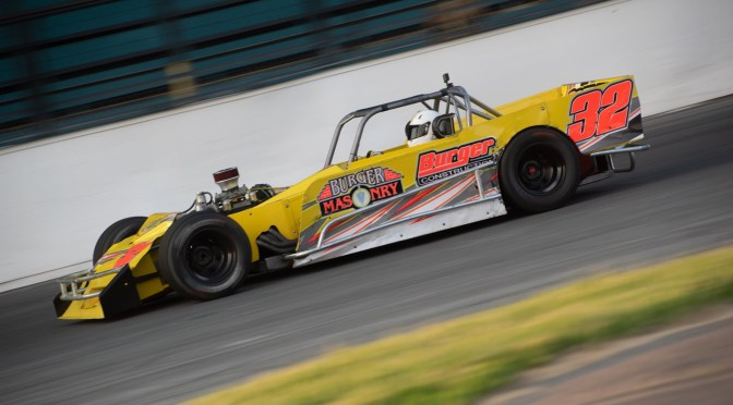 Flack Racing Aims for Continued Improvement at Oswego; Dan Kapuscinski Tabbed as Part-Time Driver