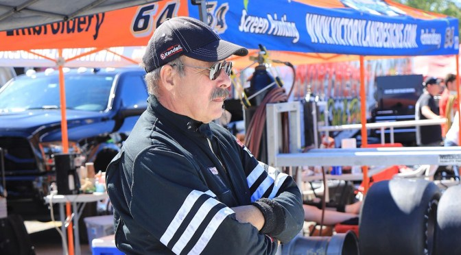 NASCAR WHELEN MODIFIED TOUR VETERAN Wade Cole PASSES AWAY
