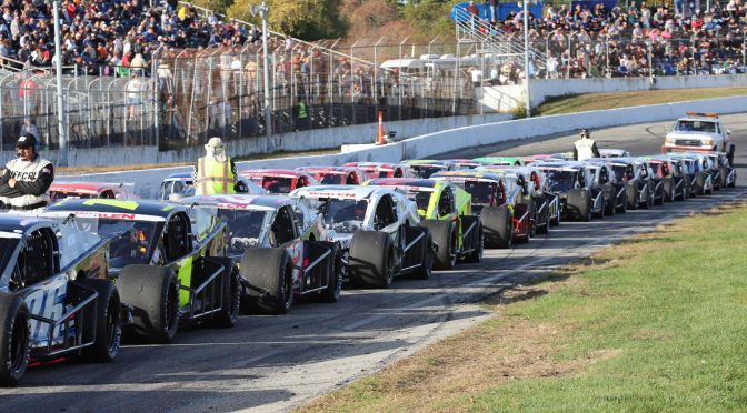 Ready To Roll: Whelen Modified Tour Season Begins at Jennerstown