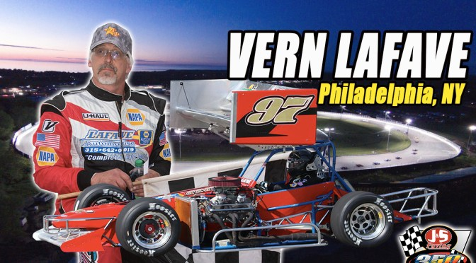 LaFave Making Full-Time 350 Supermodified Comeback in 2020