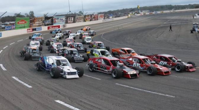 RACE OF CHAMPIONS MODIFIED SERIES AND LAKE ERIE SPEEDWAY SET TO GO GREEN AT LAKE ERIE SPEEDWAY, FRIDAY JUNE 26 AND SATURDAY JUNE 27