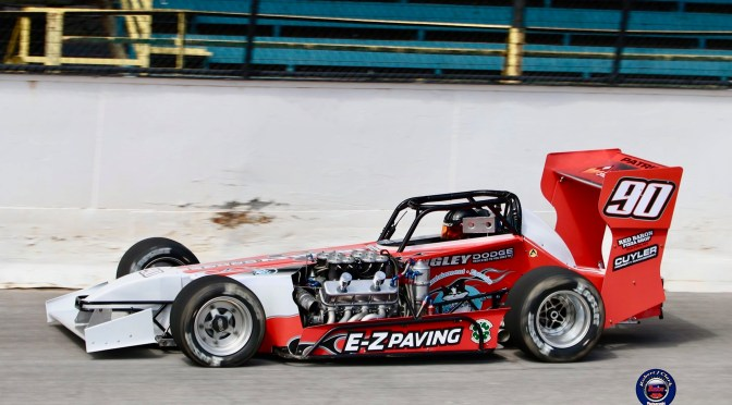 Oswego Speedway Begins On-Track Action with Closed Testing this Weekend