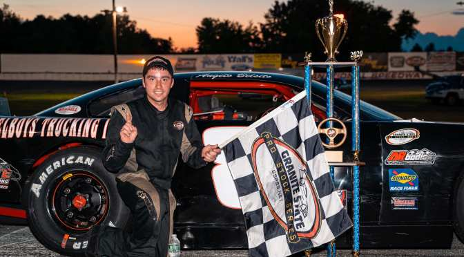 Belsito Victorious in GSPSS Gate City Classic at Hudson