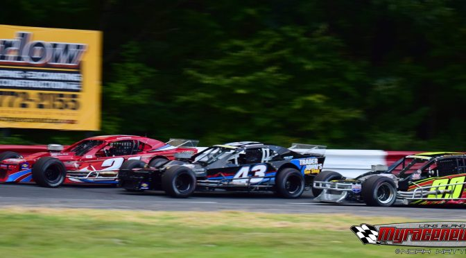 Tri Track Open Modified Season To BEGIN Sunday at Monadnock