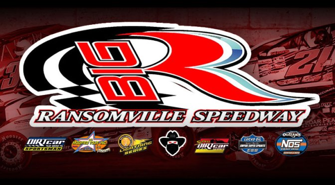 Extension of Governor's executive order forces cancellation of Ransomville Speedway's 2020 Season