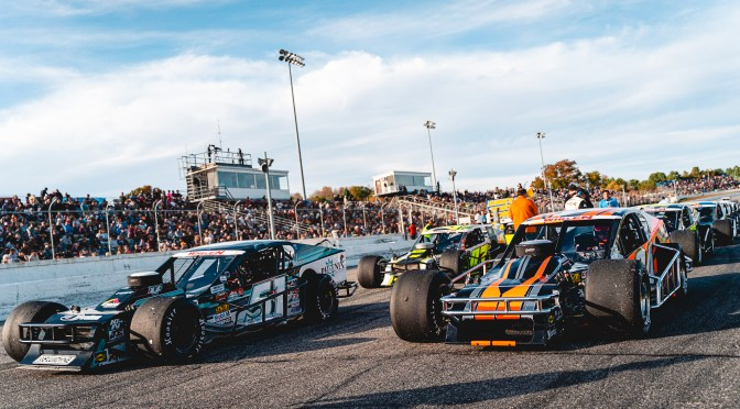 New Agreement Brings NASCAR Whelen Modified Tour Back to Thompson