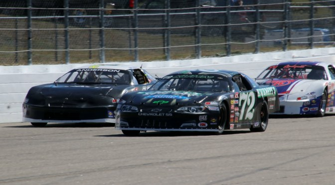 ACT Announces Schedule for 30th Late Model Tour Season